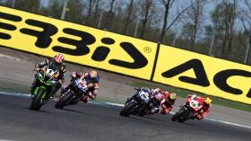 WorldSBK, TT Assen Circuit RAC1