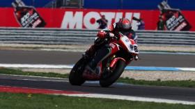 Jordi Torres, MV Agusta Reparto Corse, Assen RAC1