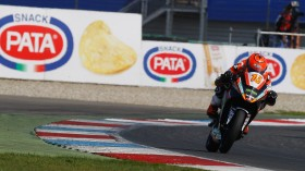 Glenn van Straalen, KTM Fortron Racing Team, Assen RAC