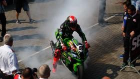 Tom Sykes, Kawasaki Racing Team WorldSBK, Assen RAC2
