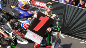Tom Sykes, Kawasaki Racing Team WorldSBK, Assen RAC2