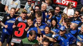 Michael Vd Mark, Pata Yamaha Official WorldSBK Team, Assen RAC2