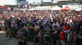 WorldSBK, TT Assen Circuit Paddock Show