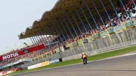 Luke Stapleford, Profile Racing, Assen RAC