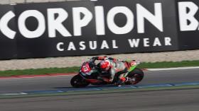 Luca Vitali, Aprilia Racing Team, Assen RAC