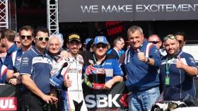 Roberto Tamburini, Berclaz Racing Team SA, Assen RAC
