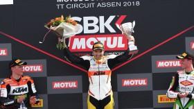 WorldSSP300, TT Assen Circuit RAC