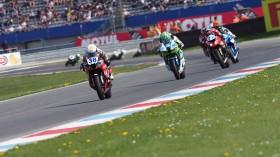 Hannes Soomer, Racedays, Assen RAC