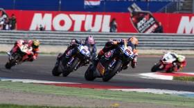 Michael Vd Mark, Alex Lowes, Pata Yamaha Official WorldSBK Team, Assen RAC2