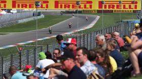 Jonathan Rea, Kawasaki Racing WorldSBK, Assen RAC2