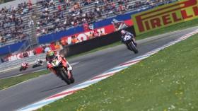Chaz Davies, Aruba.it Racing - Ducati, Assen RAC2