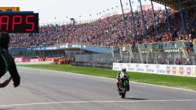 Tom Sykes, Kawasaki Racing WorldSBK, Assen RAC2