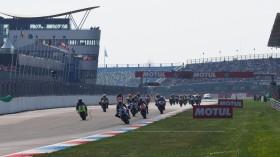 STK1000, TT Assen Circuit RAC
