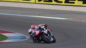 Florian Marino, URBIS Yamaha Motoxracing STK Team, Assen RAC