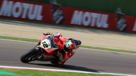 Xavi Fores, Barni Racing Team, Imola FP3