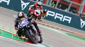 Lorenzo Gabellini, G.A.S. Racing Team, Imola FP2