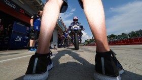 Alex Lowes, Pata Yamaha Official WorldSBK Team, Imola FP3
