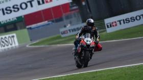 Toprak Razgatlioglu, Kawasaki Puccetti Racing, Imola FP3