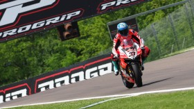 Marco Melandri, Aruba.it Racing - Ducati, Imola FP3