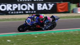 Massimo Roccoli, G.A.S. Racing Team, Imola SP2
