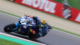 Sandro Cortese, Kallio Racing, Imola SP2