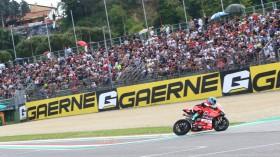 Marco Melandri, Aruba.it Racing - Ducati, Imola RAC1