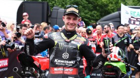 Jonathan Rea, Kawasaki Racing Team WorldSBK, Imola RAC1
