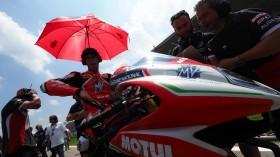 Jordi Torres, MV Agusta Reparto Corse, Imola RAC1