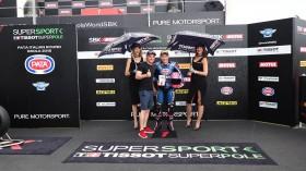 Lucas Mahias, GRT Yamaha Official WorldSSP Team, Imola SP2