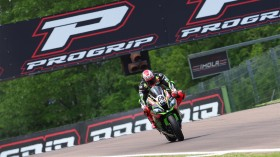 Tom Sykes, Kawasaki Racing WorldSBK, Imola SP2