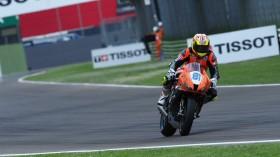 Luke Stapleford, Profile Racing, Imola SP2