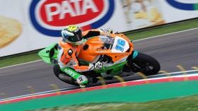 Jules Cluzel, NRT, Imola SP2
