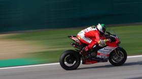 Xavi Fores, Barni Racing Team, Imola RAC1
