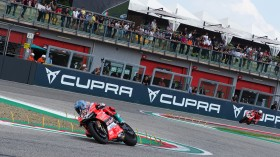 Marco Melandri, Aruba.it Racing – Ducati, Imola RAC1