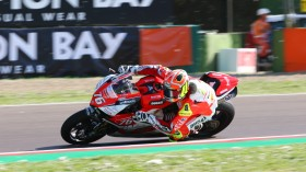 Samuele Cavalieri, Barni Racing Team, Imola RAC