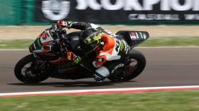 Glenn van Straalen, KTM Fortron Racing Team, Imola RAC