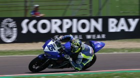Kevin Sabatucci, ProGP Racing, Imola RAC