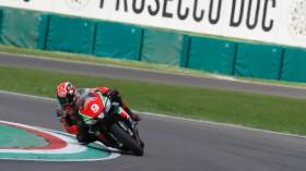 Andrea Mantovani, Nuova M2 Racing, Imola RAC