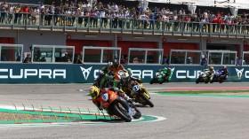Luke Stapleford, Profile Racing, Imola RAC