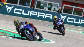 Sandro Cortese, Kallio Racing, Imola RAC