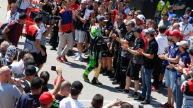 Kenan Sofuoglu, Kawasaki Puccetti Racing, Imola RAC