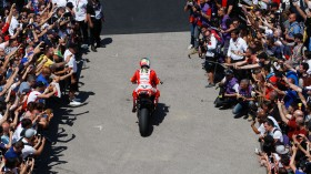 Xavi Fores, Barni Racing Team, Imola RAC2