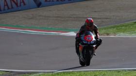 Luca Vitali, Aprilia Racing Team, Imola RAC