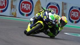 Borja Sanchez, ETG Racing, Imola RAC