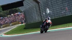 Toprak Razgatlioglu, Kawasaki Puccetti Racing, Imola RAC2