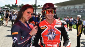 Jordi Torres, MV Agusta Reparto Corse, Imola RAC2