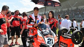 Michael Ruben Rinaldi, Aruba.it Racing-Junior Team, Imola RAC2