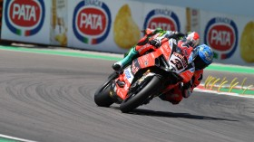 Marco Melandri, Aruba.it Racing - Ducati, Imola RAC2