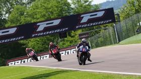 Florian Marino, URBIS Yamaha Motoxracing STK Team, Imola RAC