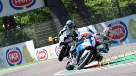 Roberto Tamburini, Berclaz Racing Team SA, Imola RAC